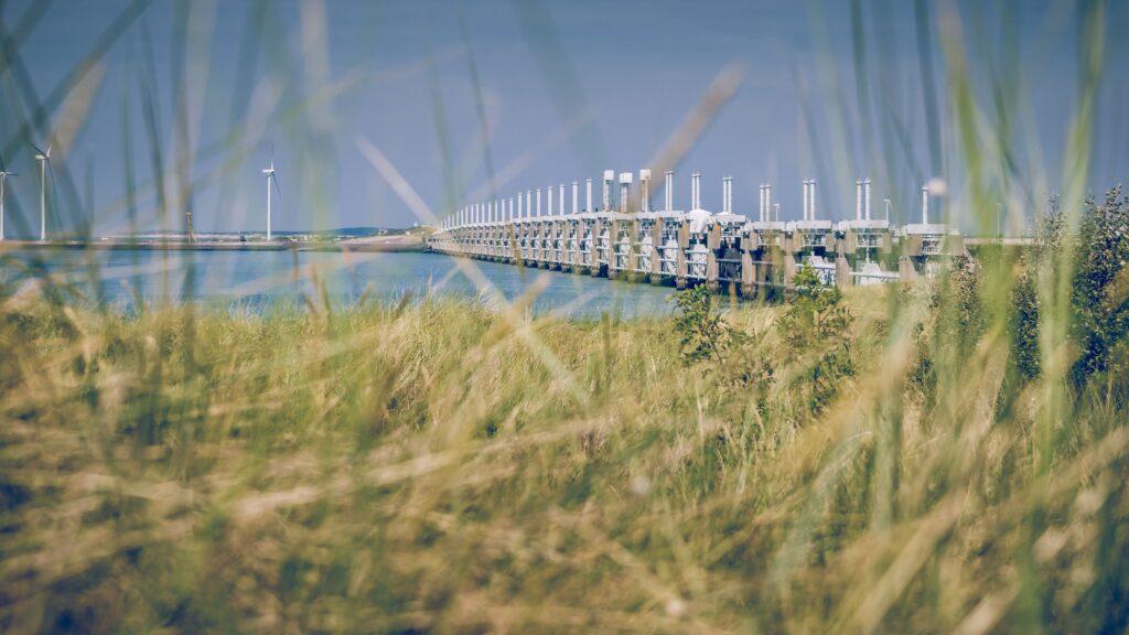Building a resilient Scheldt Delta
