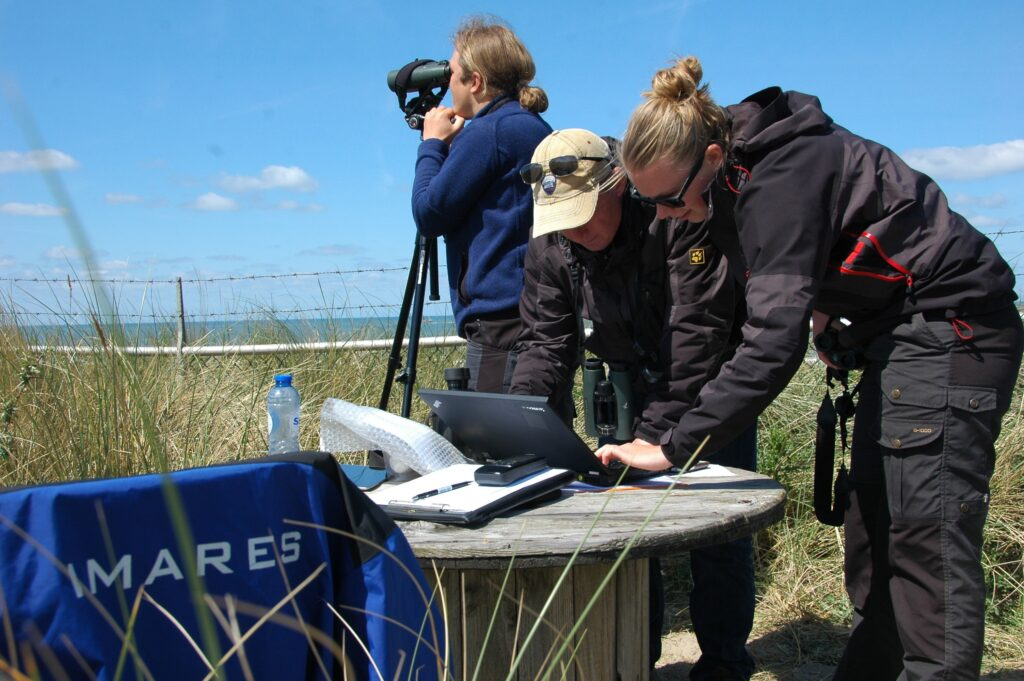 Sand Motor, science and international opportunities on centre stage at NatureCoast symposium 1