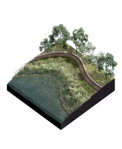 tidal park BwN