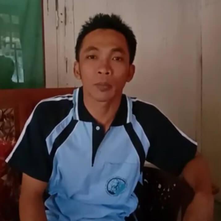 Ahmad Hanif