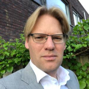 Jaap van Thiel de Vries