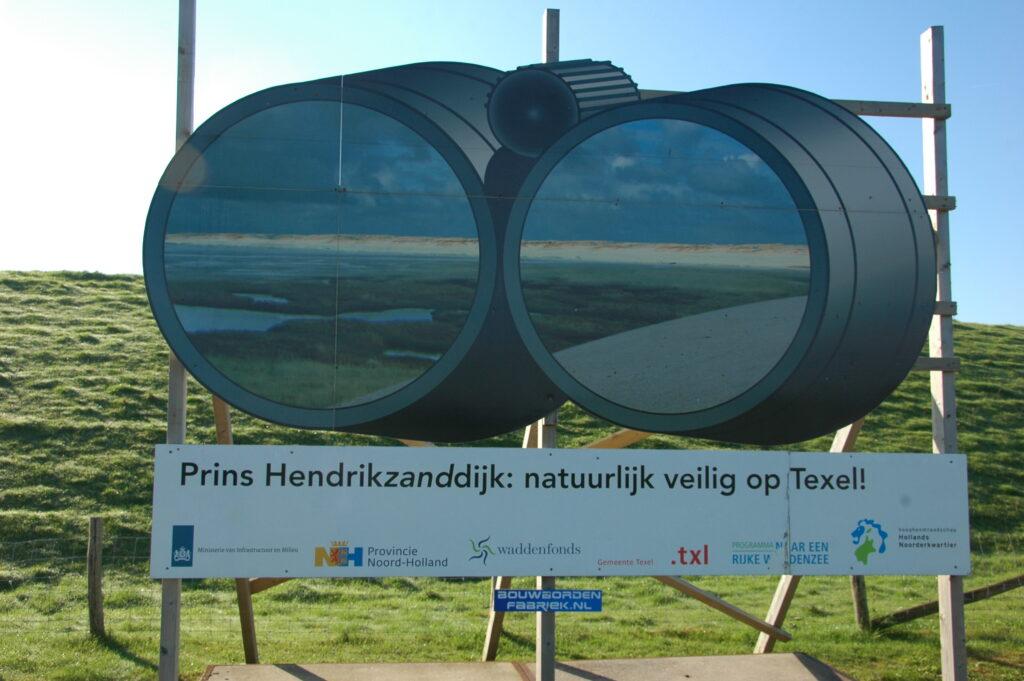 Prins Hendrikzanddijk